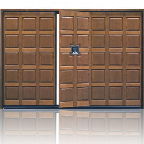 Sectional Door Jersey