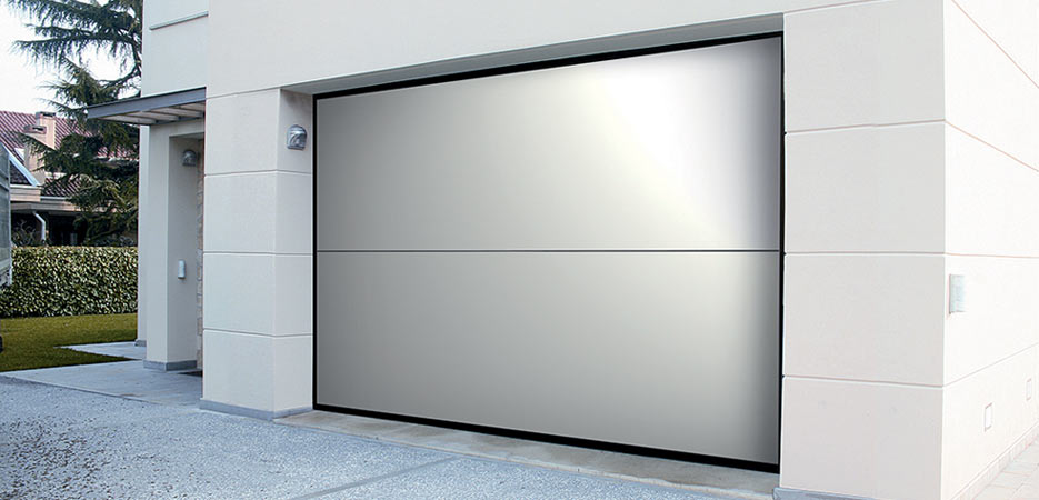 Sectional Doors Jersey