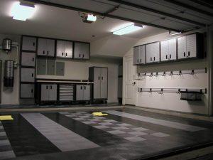 Bespoke Garage Interiors Jersey