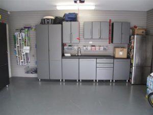 Garage Interiors Jersey