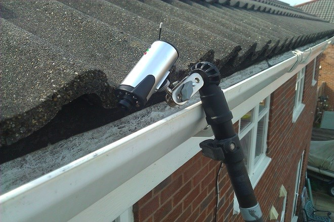 Guttering Cleaning Jersey